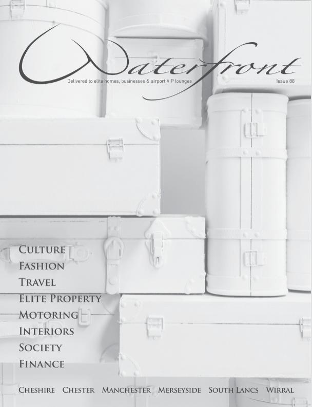 Waterfront Magazine